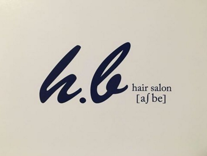 h.b hairsalon